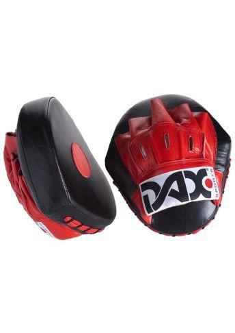 """DAX """"PUNCH MITT"""" Handpratze - Paar"""