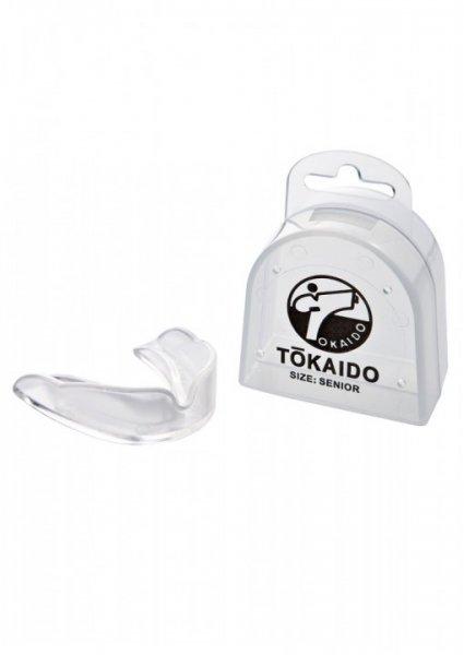 TOKAIDO Zahnschutz mit Box