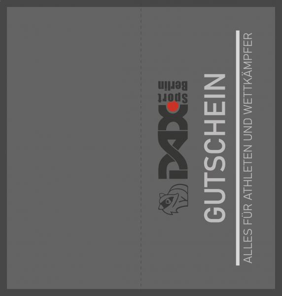 Dax-Sport Berlin Gutschein