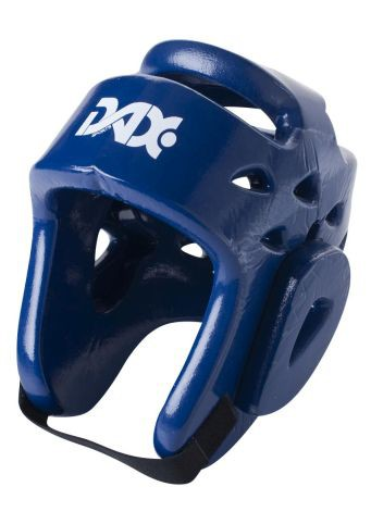 Kopfschutz TAERYON - blau