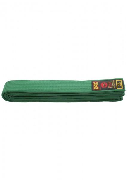 DAX Gürtel - grün