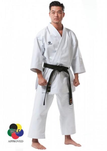 "TOKAIDO ""KATA MASTER"" Karategi - 12 oz. - WKF approved"