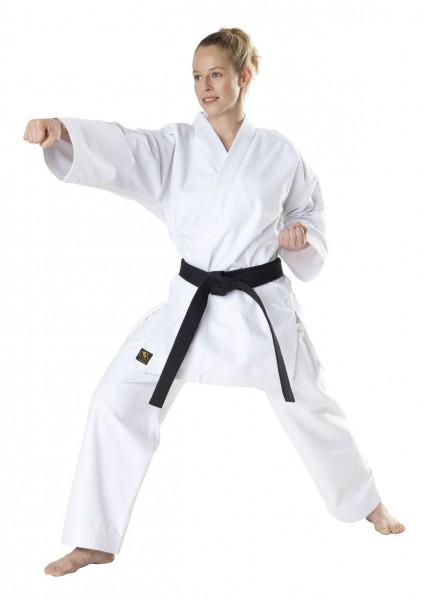 """DAX """"OKINAWA"""" Karateanzug - weiss"""