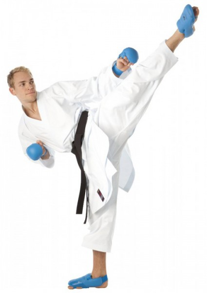 "TOKAIDO ""HAYATE"" Karategi - made in Japan"