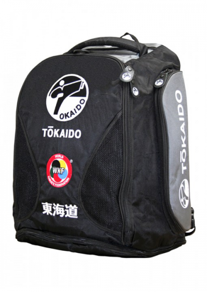 "TOKAIDO ""MONSTERBAG"" Multifunktionstasche"