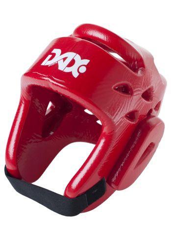 Kopfschutz TAERYON - rot