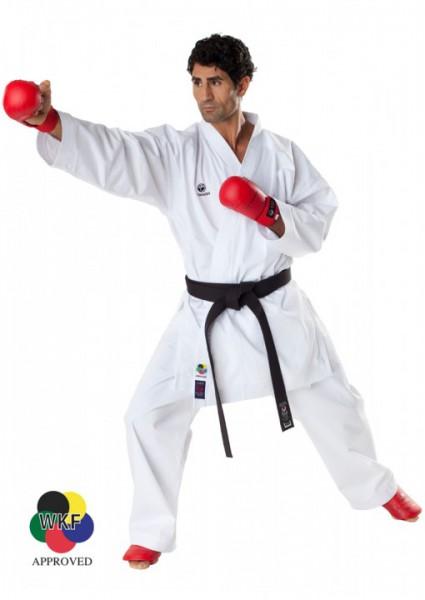"TOKAIDO ""KUMITE MASTER"" Karategi - 8 oz. - WKF approved"