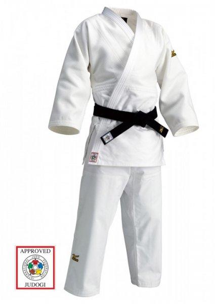 Judogi MIZUNO Best 2, IJF, red label