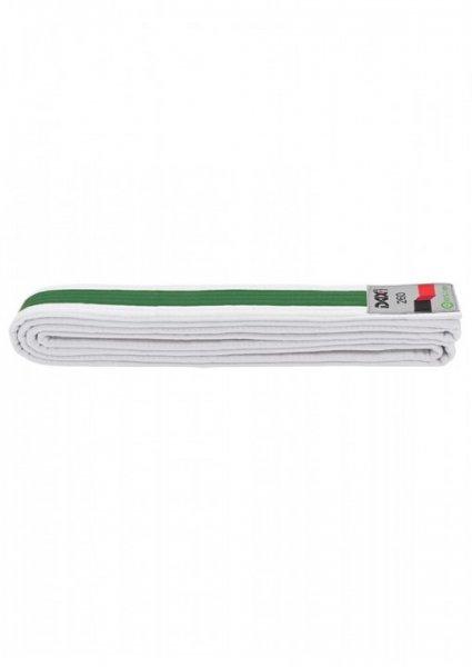 DAX Gürtel - weiß/grün