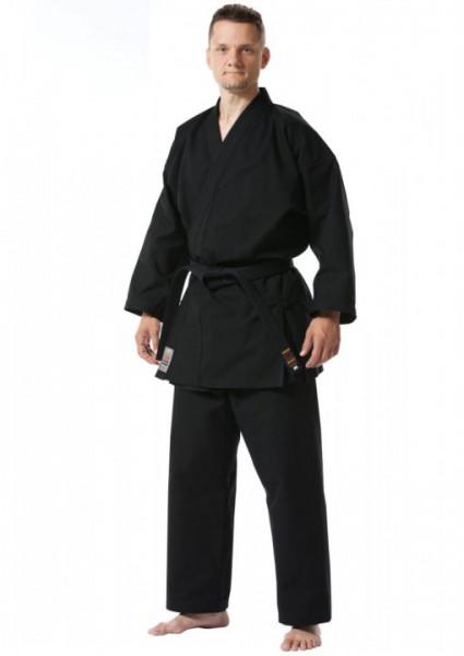 """TOKAIDO """"BUJIN KURO"""" Karategi - 14 oz."""