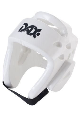 Kopfschutz TAERYON - weiß