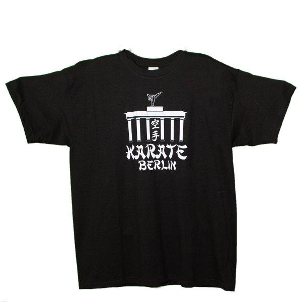 "Karateshirt ""Berlin"""