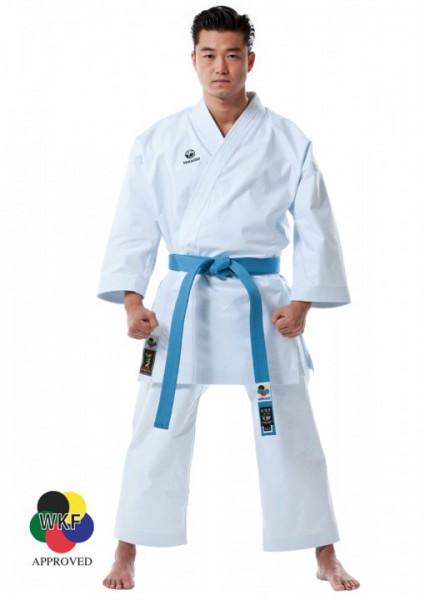 """TOKAIDO """"KATA MASTER PRO"""" Karateanzug - 14 oz. WKF approved"""