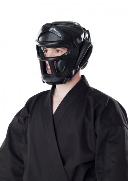 Kopfschutz FIGHT inkl. Gitter