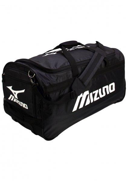MIZUNO TEAM WHEELER - Sporttasche - schwarz