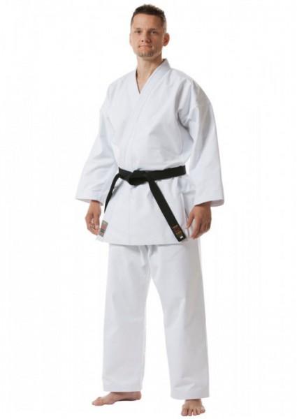 """TOKAIDO """"BUJIN SHIRO"""" Karategi - 14 oz."""