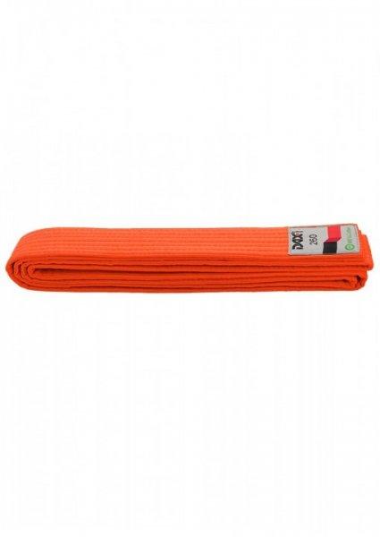 DAX Gürtel - orange