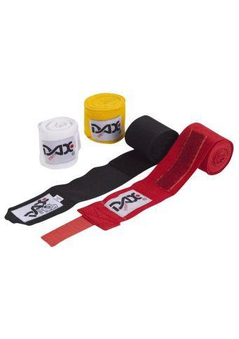 DAX Boxbandage - rot