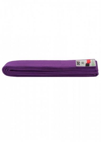 DAX Gürtel - violett