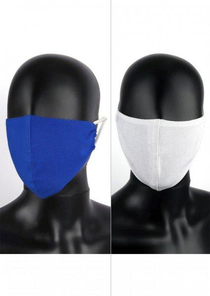 Gesichtsmaske - Mund- und Nasenabdeckung - SET