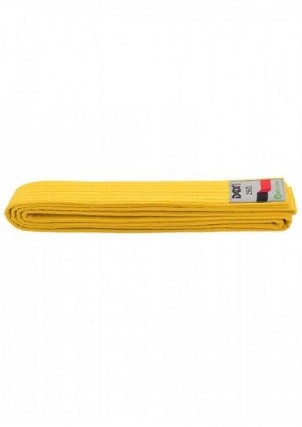 DAX Gürtel - gelb