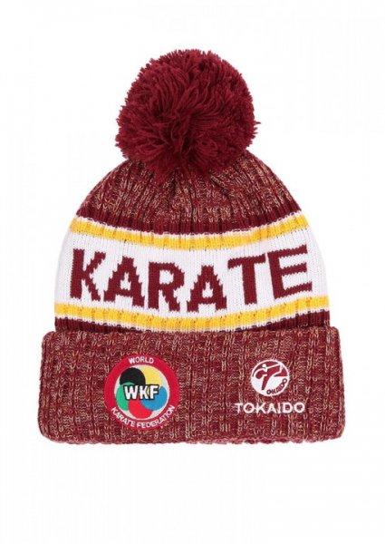 Bommelmütze TOKAIDO Karate