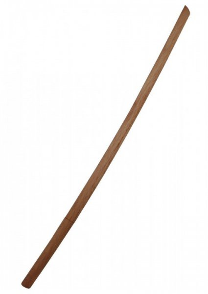 Bokken, Rote Eiche, MADE IN JAPAN