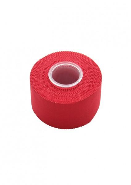 Sporttape 3,8 cm breit - rot