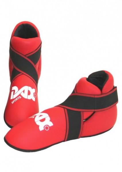 "DAX ""CLASSIC"" Fußschutz - rot"