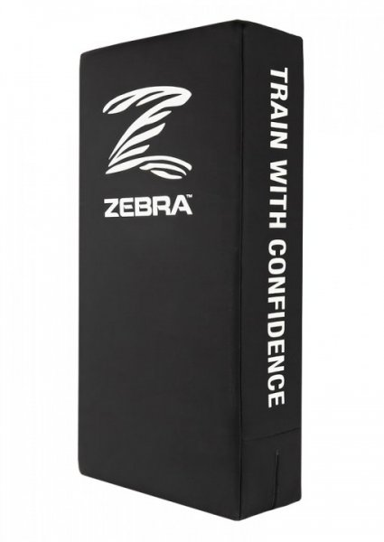 KICK SHIELD, ZEBRA PERFORMANCE, PU, 75X35X15 CM